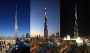 Бурдж Дубаи