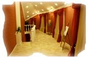 Выставочный (банкетный) зал
