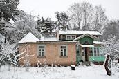 Дом в Купавне