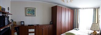 Комната 18 кв. м.