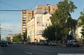Большая Пироговская, дом 5