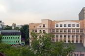 Стремянный пер., дом 35. Вид из окон квартиры